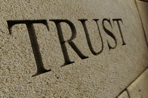 regain parents trust