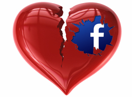 Date on Facebook