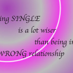 5 Advantages of Being Single