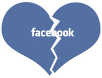 Facebook breakup