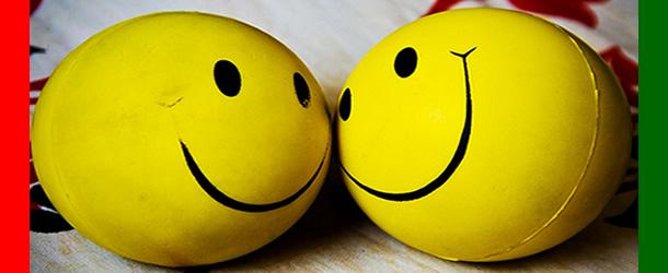 Healthy Relationship Smiley