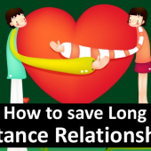 5 Awesome Tips To Save Long Distance Relationships