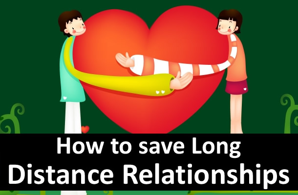 Save Long Distance Relationship